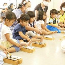 画像 【木場教室7月開講!】0歳から親子で通えるリトミック教室 の記事より 10つ目