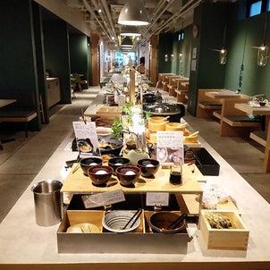 【朝ごはん】REF大宮 byベッセルホテルズの朝食ブッフェの画像