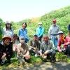 5/9(日)瀬上沢クリーンアップを開催しましたの画像