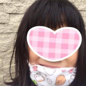 おねえちゃんのヘアアレンジの画像