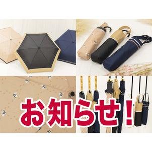 【しまむら×プチプラのあや】梅雨も楽しめる!大好評の傘が今年も登場!!の画像