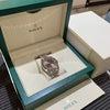 ロレックス デイトジャスト41 10Pダイヤ 腕時計 126331を質預かりしました(^^)/の画像