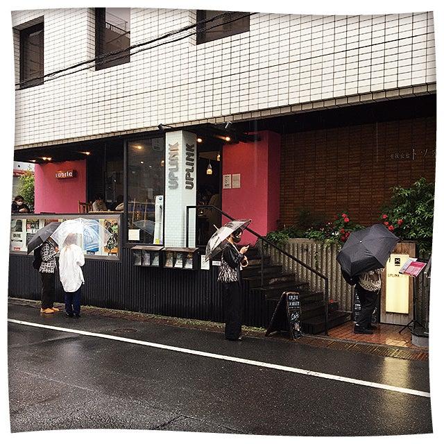 渋谷 アップ リンク 渋谷花魁 SHIBUYA