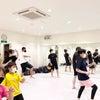 八尾 空手 道場稽古 土曜日③の画像