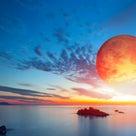 5月26日いて座の満月☆ スーパームーンx皆既月蝕xウエサク祭の銀河の波で統合再生する♪の記事より