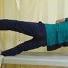 疾患学習と保存療法 「腰痛予防・改善体操」【2】筋力トレーニングその③の画像