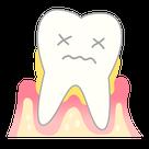 見た目以上に身体に影響のある歯並び( ゚Д゚)の記事より