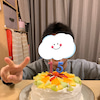 息子♡15'th BIRTHDAYの画像