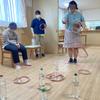 お楽しみ会(^_-)-☆の画像