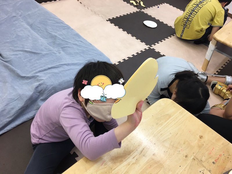 o1080081014948601949 - 5月24日(金) toiro西谷 カタツムリ工作
