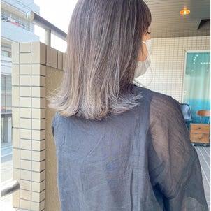 髪が明るくなりやすい方におすすめのハイライトの画像