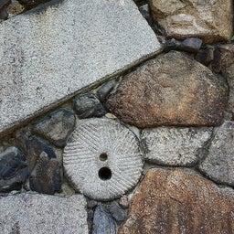 画像 第三十五回 京都渉成園に見る高度な石垣の技 の記事より 5つ目