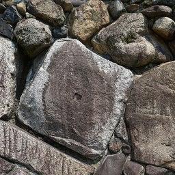 画像 第三十五回 京都渉成園に見る高度な石垣の技 の記事より 6つ目