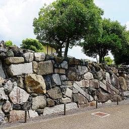 画像 第三十五回 京都渉成園に見る高度な石垣の技 の記事より 3つ目