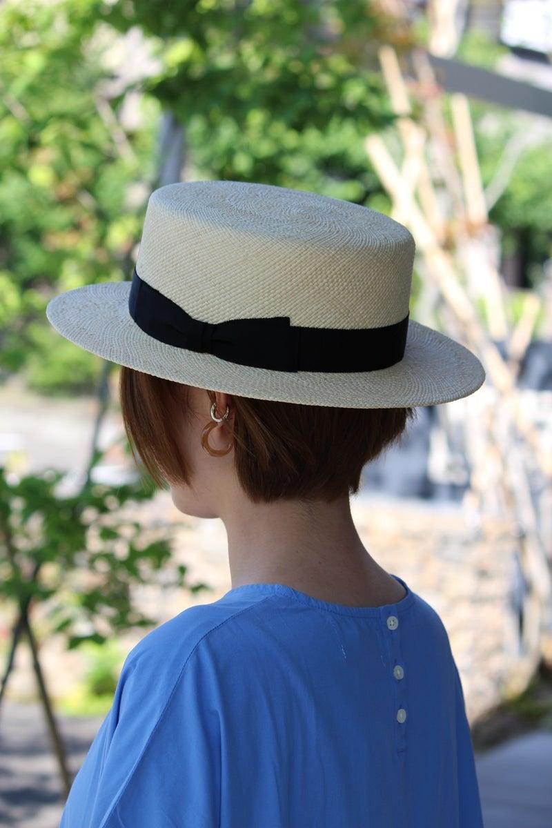 """夏のオススメ帽子""""image"""""""