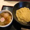 【鶴岡市文】麺絆英さんのつけ麺