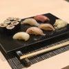 【銀座】お寿司と天麩羅のランチ♡の画像