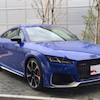 AAA Audi TTRS Coupe RS 25 years 入荷の画像