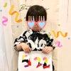 【教室レポート】お誕生日の数字に色をつけよう!の画像