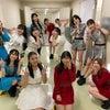♪.ツアー終了!中島卓偉さん!作業日! 金澤朋子の画像