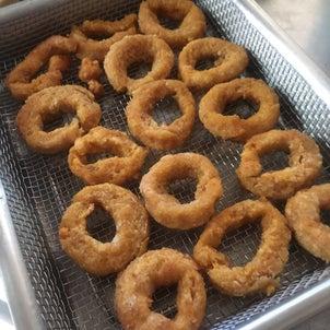 にんじんドーナッツ再びの画像