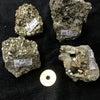 5.31 黄鉄鉱、ダイヤモンドなど!の画像