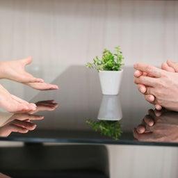 画像 お金のことは夫婦で話し合いが必要です の記事より