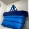 【New!】中綿ワンデイバッグの画像