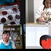 【5月開催レポ】英語deチョコレート大福作 Lets make  Daifuku!の画像