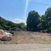茨城町 平屋 着工前造成工事の画像