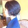 1ヶ月で髪質が変わりました⭐︎の画像