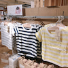【390円】無印のキッズTシャツまとめ買い♡の画像