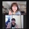 【報告】まき子カフェ:桜子さんの画像