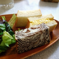 【設計し直す予定!】生食パン生地で、チョコレートマーブル食パン。「生食パン通信動画講座」