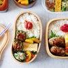 【まとめ買い・献立】6/2のお弁当と夕ごはんの画像