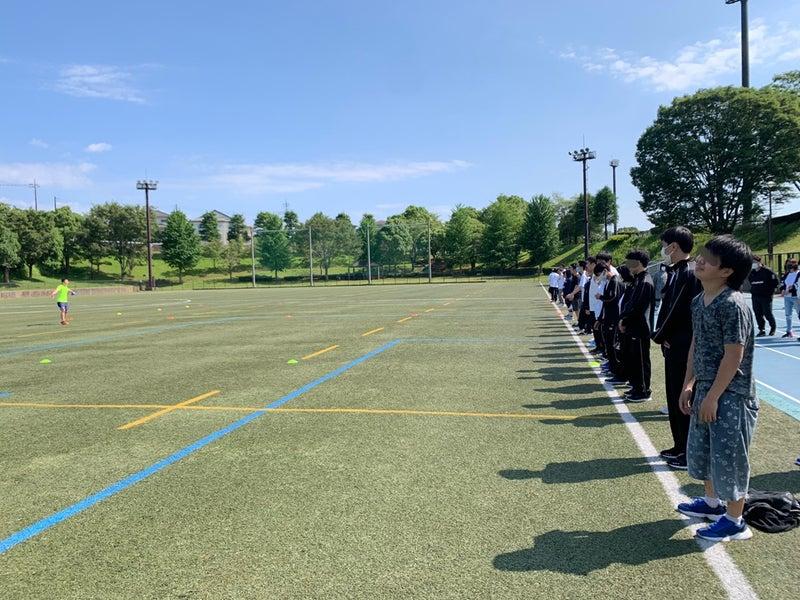 走る成田校