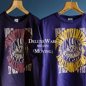 最高の雰囲気!70年代ムービーカルチャーを落とし込んだGOODデザインTシャツ!の画像