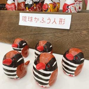 琉球かふう人形のヤンバルクイナさんが生まれ変わった!の画像