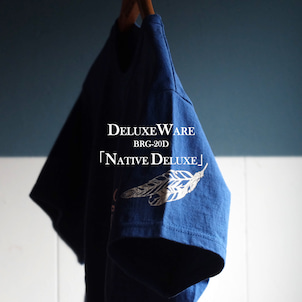 DLTシリーズを手に入れろ!Vol.2「NATIVE DELUXE/ネイティブデラックス」の画像