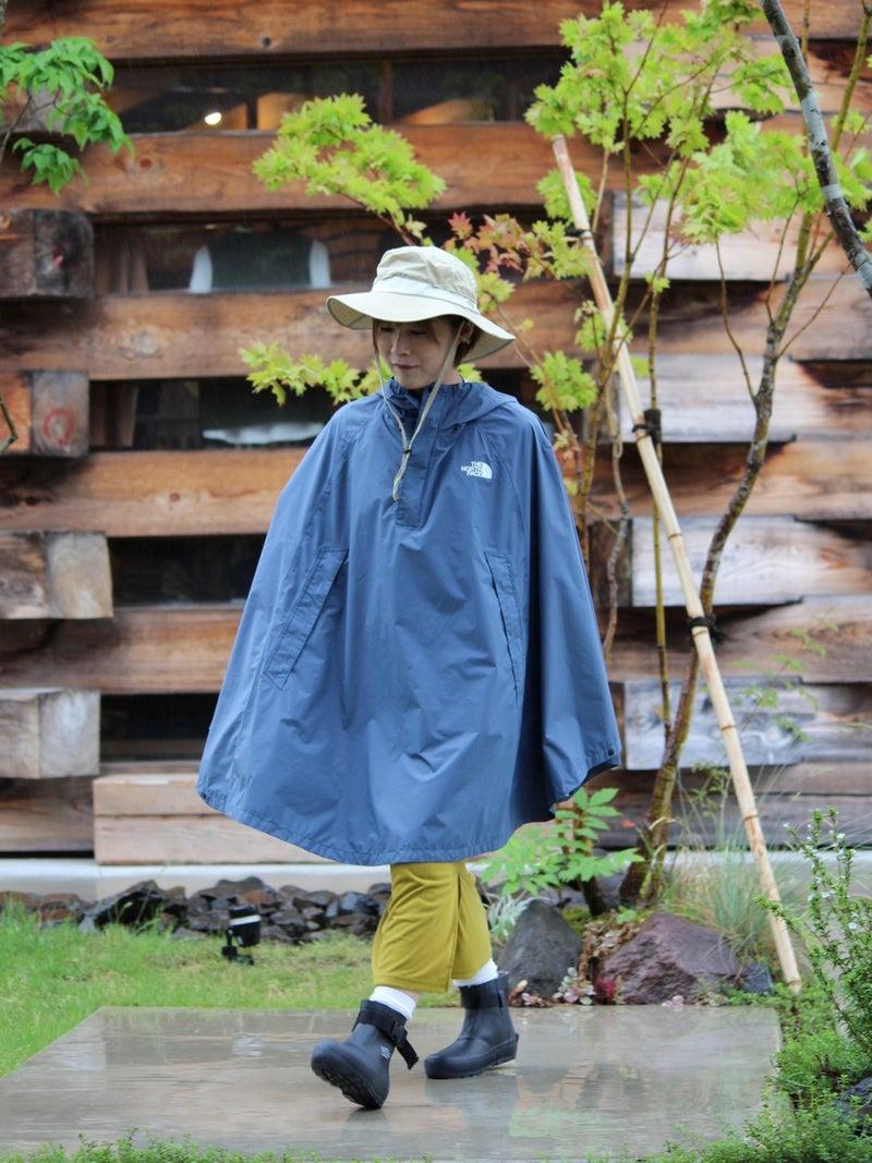 """雨の日のファッション""""image"""""""