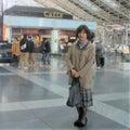 気まぐれカット (76) ホットワイン@大阪駅2月KM