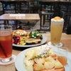 パンケーキ&ブックス ビブリオテーク(大阪・梅田)〜グランフロントでカフェしたい時に〜の画像