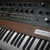 ヴィンテージ シンセサイザー修理 プロフェット5 鍵盤カタカタ異音、波打ち、オーバーホールの画像