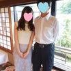 35歳男性さんと37歳女子さんと成婚ランチ♪