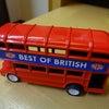 ロンドンバスの画像