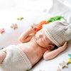 【モニター赤ちゃん募集】新新生児フォトプランモニター様募集の画像