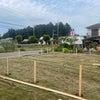 東海村新築工事の画像