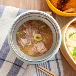 画像 冷たい麺弁当*【豚肉の味噌つけ麺】中学生男子弁当 の記事より 4つ目