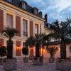 ヴェルサイユ宮殿敷地内にホテルがオープン②の画像