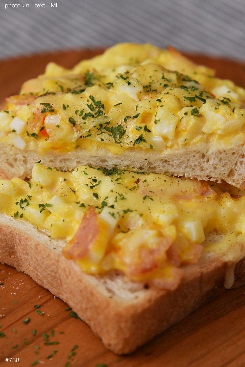 簡単で美味しい朝食レシピ